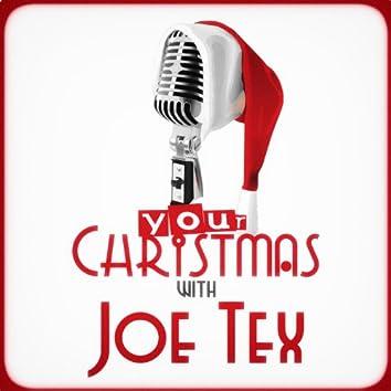 Your Christmas with Joe Tex