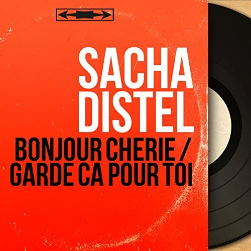 Sacha Distel feat. Jack Elliott et son orchestre