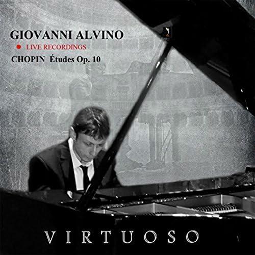 Giovanni Alvino