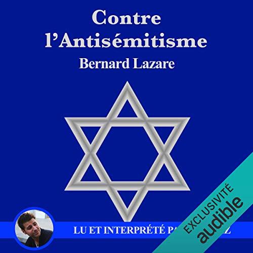 Contre l'antisémitisme Titelbild