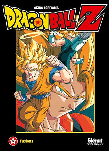 Dragon Ball Z - Film 12: Fusions