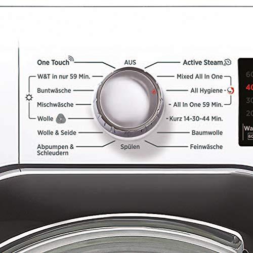 Hoover WDXOA G4118AHC-84 Waschtrockner