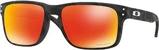 Holbrook Sunglasses, Matte Black Frame/Warm Grey Lens, One Size