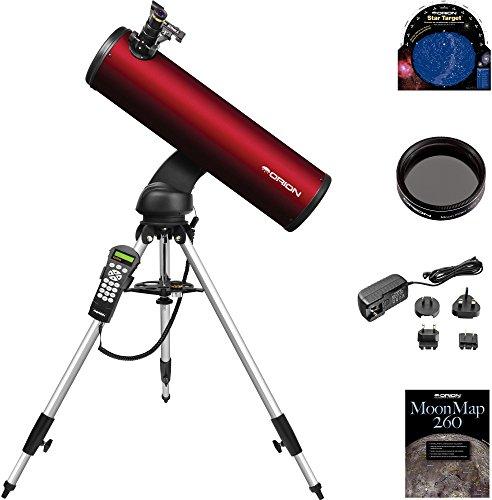 Kit de Reflector Orion StarSeeker IV Goto de 150 mm