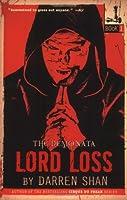 The Demonata #1: Lord Loss (The Demonata (1))