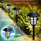 Bell Howell 2905 Smart Solar Lights