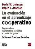 La Evaluación En El Aprendizaje Cooperativo (Biblioteca Innovación Educativa)