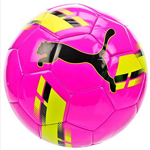 Puma Shock Mini Soccer Ball Size 1 (Fluo Magenta-PUMA...