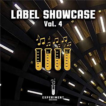 Label Showcase Vol.4