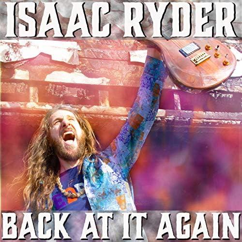 Isaac Ryder
