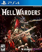 Hell Warders for PlayStation 4 - PlayStation 4