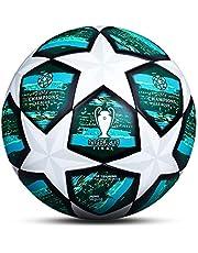 Champions League Football Fans memorabilia voetbal liefhebber gift reguliere No. 5 bal PU materiaal Jongen verjaardagscadeau