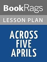 Lesson Plans Across Five Aprils