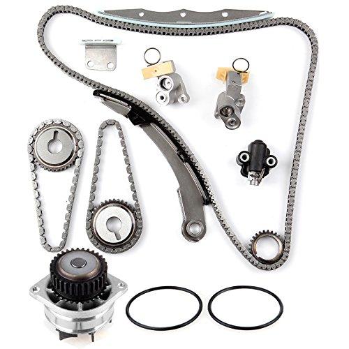 2005 nissan maxima water pump kit - 9