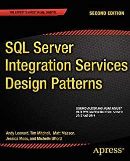 Best ssis design patterns Reviews