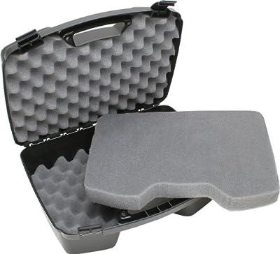 MTM Case-Gard Four Pistol Handgun Case, Black
