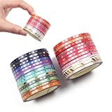Masking Tape deko Klebeband Papierband Tape Dekoband Klebeband Klebeband ScrapbookingWashi...