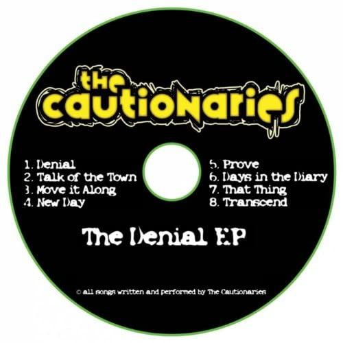 The Cautionaries