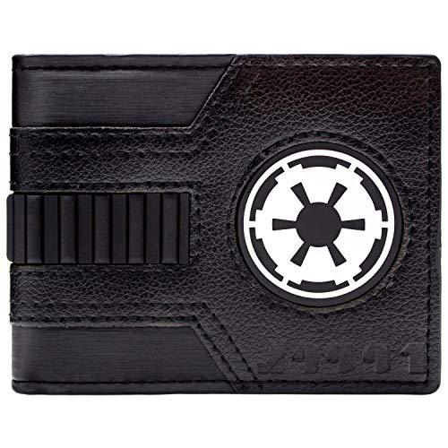 Star Wars Galactic Alliance Noir Portefeuille