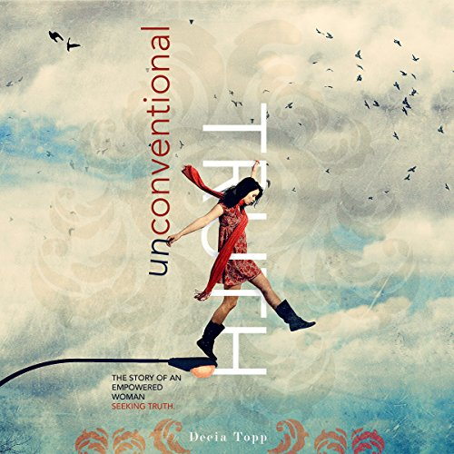 Unconventional Truth  By  cover art