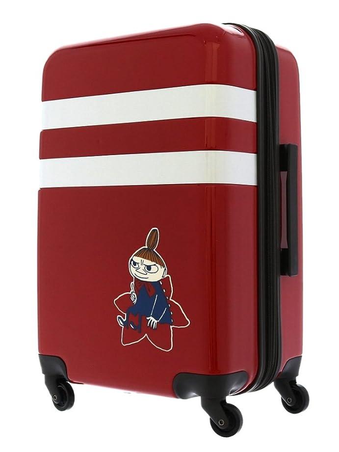 [ムーミン] ミイ スーツケース 49L/57L 56cm 3.9kg MM2-012