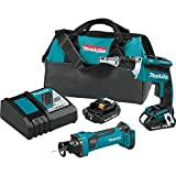 Makita XT255R 18V LXT Lithium-Ion COMPACT Cordless 2-Pc. Combo Kit (2.0Ah)