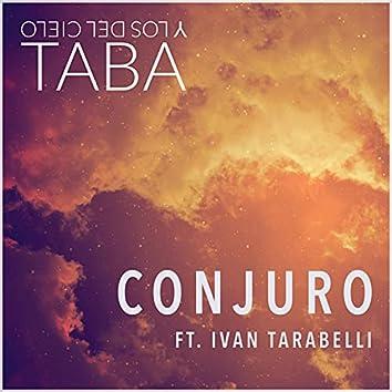 Conjuro (feat. Ivan Tarabelli)