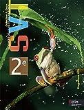 Sciences de la Vie et de la Terre 2e - Programme 2010
