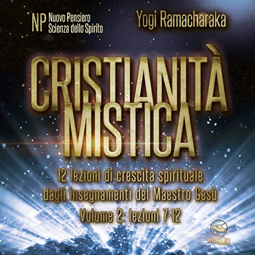 Cristianità mistica 2 audiobook cover art