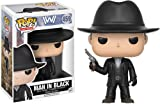 Funko Figurine Westworld - Man In Black