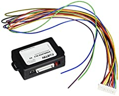 Bypass the vehicles immobilizer (VATS, Passlock, PATS and PassKey Transponders) for enabling remote car starter installations A fully functioning Passlock system and working key which is able to start the vehicles at all times is required / For remot...