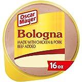 Oscar Mayer Bologna (16 oz Package)