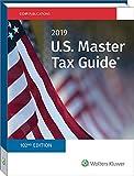 U.S. Master Tax Guide (2019)