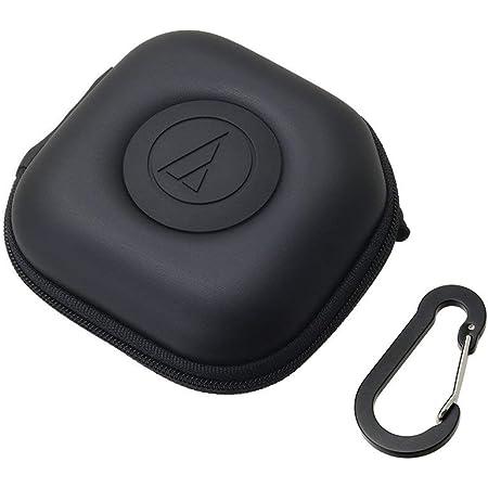 Audio Technica ヘッドホンキャリングケース ブラック AT-HPP300 BK