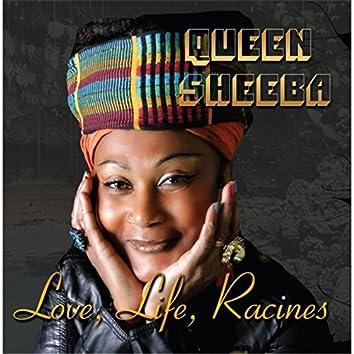 Love Life Racines