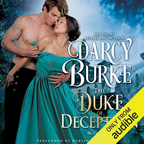 The Duke of Deception: The Untouchables, Book 3