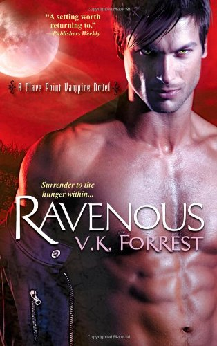 Ravenous PDF Books
