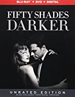 Fifty Shades Darker/ [Blu-ray]