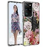 für Samsung Galaxy S21 Plus Hülle für Frauen Männer