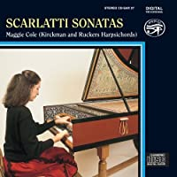 Scarlatti Sonatas by SCARLATTI (2011-01-11)