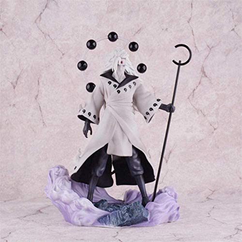 JPSOUP Q Version PVC Anime Cartoon Spiel Charakter Modell sechs dori Obi Boden Figur ornamentsstatue Collectibles Dekorationen Geschenke lieblings von Anim-Fan