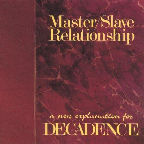Master/Slave Relationship