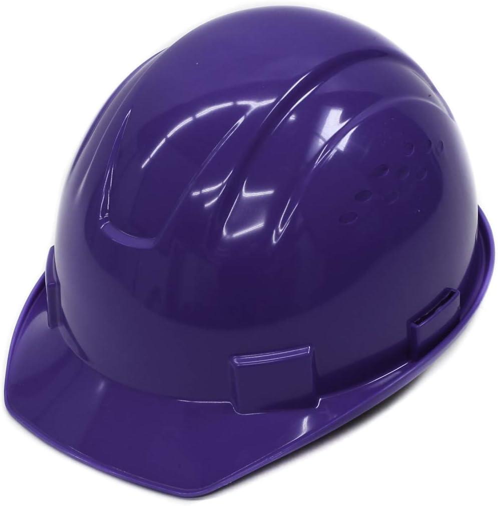 RK-HP14-BL Hard Hat Cap Style with 4 Regular dealer Max 90% OFF Suspension Point Ratchet