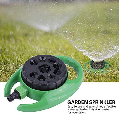ZXY Garten Sprinkler, Terrasse Bewässerungssystem mit 9 Funktionen des Gewächshauses Sprinkler automatische Bewässerung Einer Vielzahl von Blumen-Garten-Sprinkler