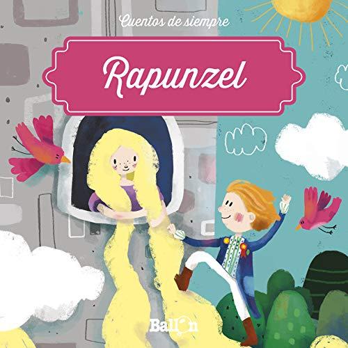 Rapunzel (Cuentos de siempre)