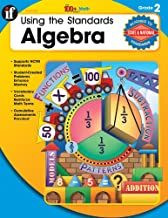 Using the Standards: Algebra : Grade 2