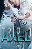 Triplo Axel (DriEditore SportRomance)...