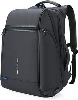 大容量 ラップトップバックパック 多機能 ビジネスリュック リュックサック バッグ PCリュック メンズ USB充電ポート 盗難防止 防水