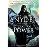 Touch of Power (The Healer Series, Book 1) (English Edition)