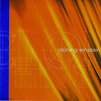 Cloning Einstein